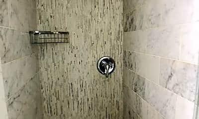 Bathroom, 239 W 12th St, 2