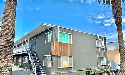 Building, 2301 S Ridgeley Dr, 2