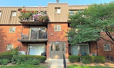 Building, 574 Fairway View Dr 2J, 0