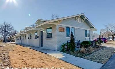 Building, 2420 E 8th St, 0
