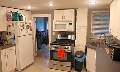 Kitchen, 140 Grove St, 1