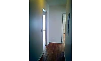 Laflin Apartments, 2