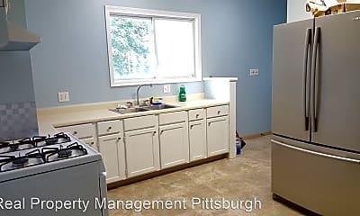 Kitchen, 22 Soffel St, 1