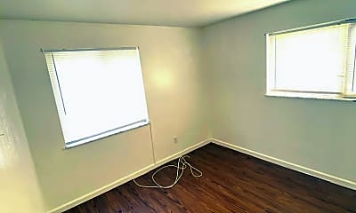 Bedroom, 8205 Eads Ave, 2