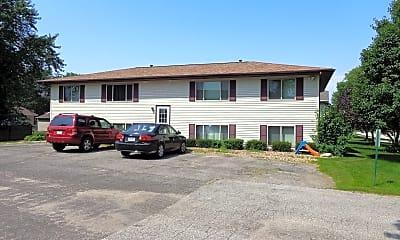 Building, 4571 Vasey Ave, 1