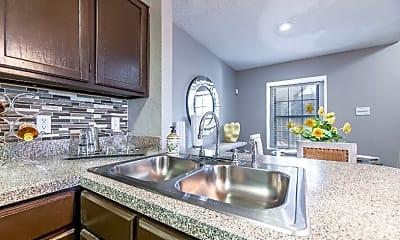 Kitchen, Avalon Villas, 1