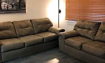 Living Room, 311 Park Pl Ave FRONT, 0