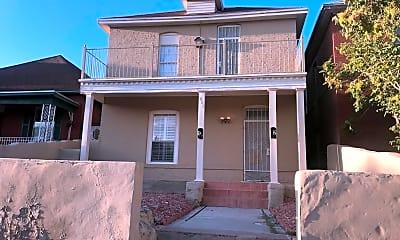 Building, 617 Prospect St 2, 0