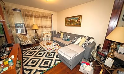 Living Room, 22-36 23rd St, 1