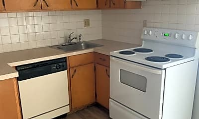 Kitchen, 7690 Peyton St NW, 1