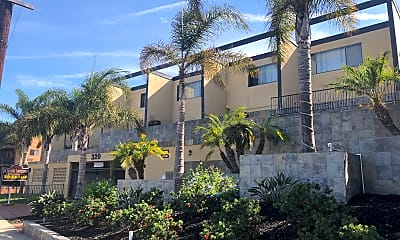 Oceanaire Townhomes, 0