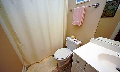 Bathroom, 1631 Camfield Ln, 2