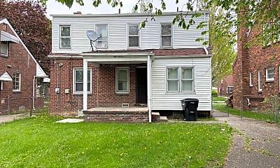 Building, 14137 Warwick St, 1