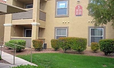 Building, 2300 E Silverado Ranch Blvd 2049, 0