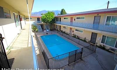 Pool, 849 W Duarte Rd, 2