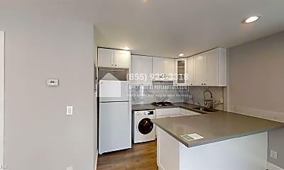 Kitchen, 4115 Lusk St, 1