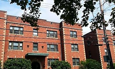 Washington Arms Apartments, 2
