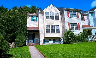 Building, 619 Lochern Terrace, 0