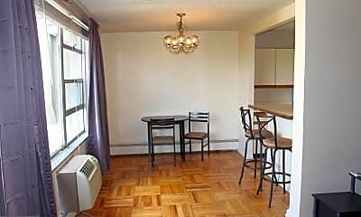 Dining Room, 1030 E Lancaster Ave 1025, 2