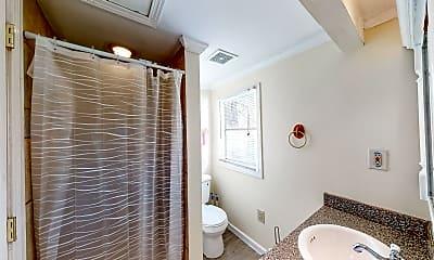 Bathroom, Room for Rent - Live in Riverdale, 0