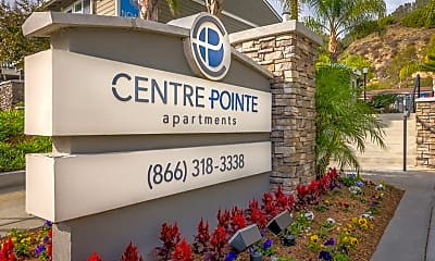Centre Pointe, 2