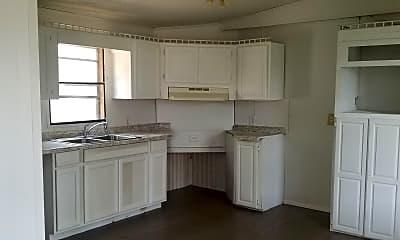 Kitchen, 3505 A St, 0