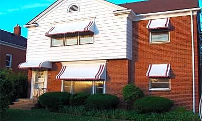 Building, 2371 Warrensville Center Rd, 0
