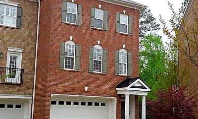 Building, 322 Bridgegate Dr, 0
