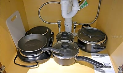 Kitchen, 2721 Raeford Rd 2, 2