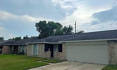 Building, 12327 Northcliffe Manor Dr, 1
