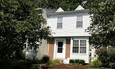 Building, 7500 Elioak Terrace, 0