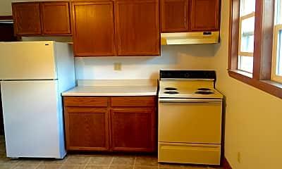 Kitchen, 120 Ballard St, 2