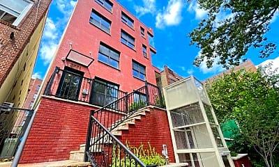 Building, 2771 Reservoir Ave, 2