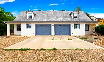 Building, 8955 E Long Mesa Dr A, 0