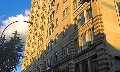 Pet & Student Friendly Village 1 Bed; Easy Nyu Commute, 0