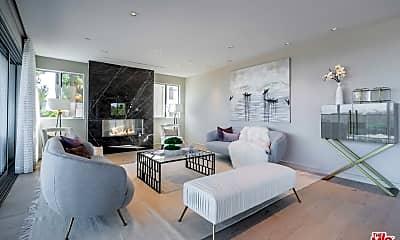 Living Room, 2391 Roscomare Rd 301, 1