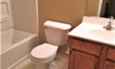 Bathroom, 3614 Winterwood Drive, 2