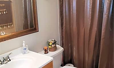 Bathroom, 7321 NW 18th St 202, 2