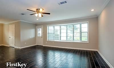 Living Room, 5950 Beaudry Dr, 1