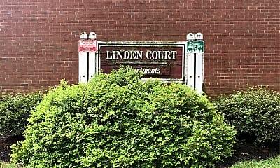 Linden Court, 1