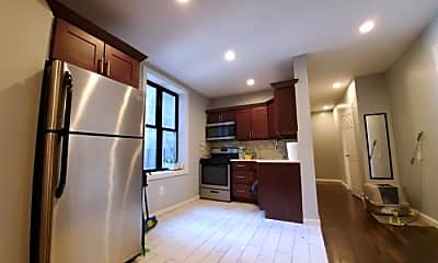 Kitchen, 31 W Mosholu Pkwy N, 1