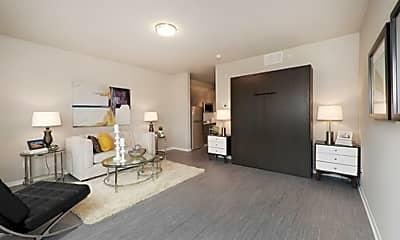 Living Room, 3823 W 31st St, 0