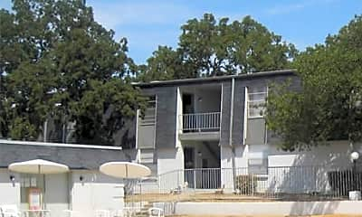 Linbrook Apartments, 0