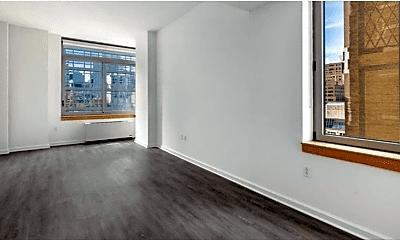 Living Room, 35 W 33rd St 5-F, 1