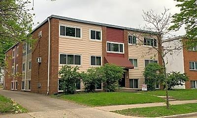 Building, 418 7th St SE, 0