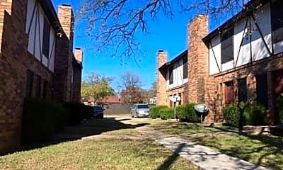 Building, 4928 & 4936 Diaz Ave, 1