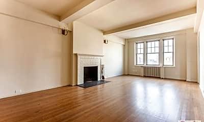 Living Room, 45 Christopher St, 1