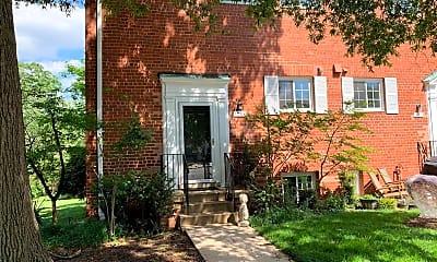 Building, 3209 Ravensworth Pl, 0