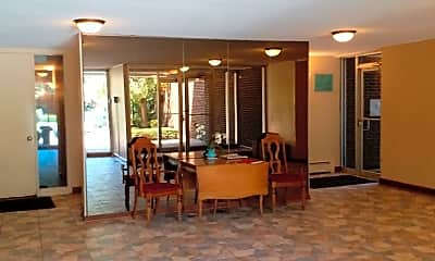Dining Room, 225 S Rohlwing Rd 409, 1