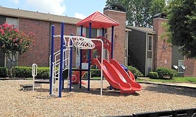 Playground, Summerstone, 2